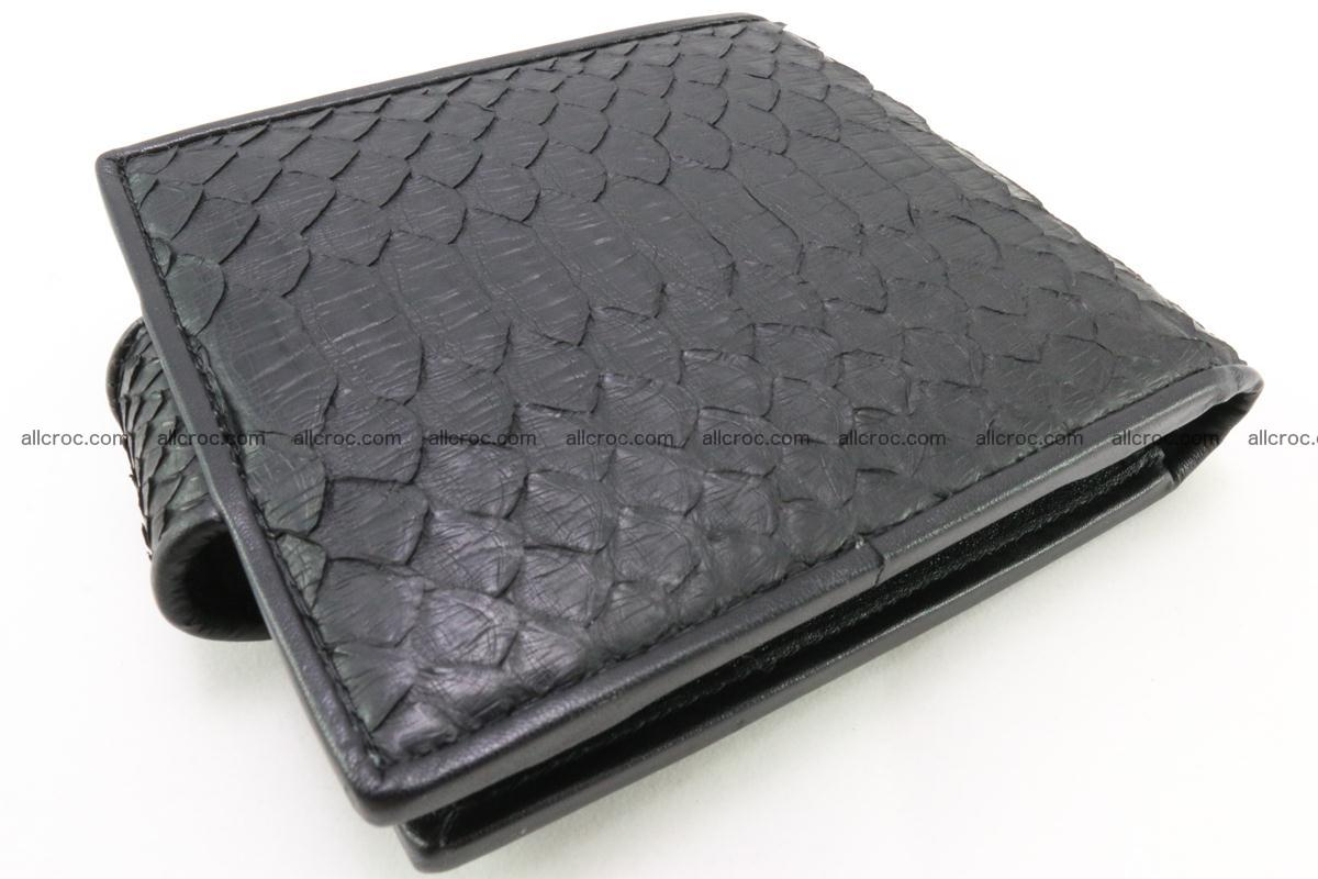 Python skin wallet 354 Foto 3