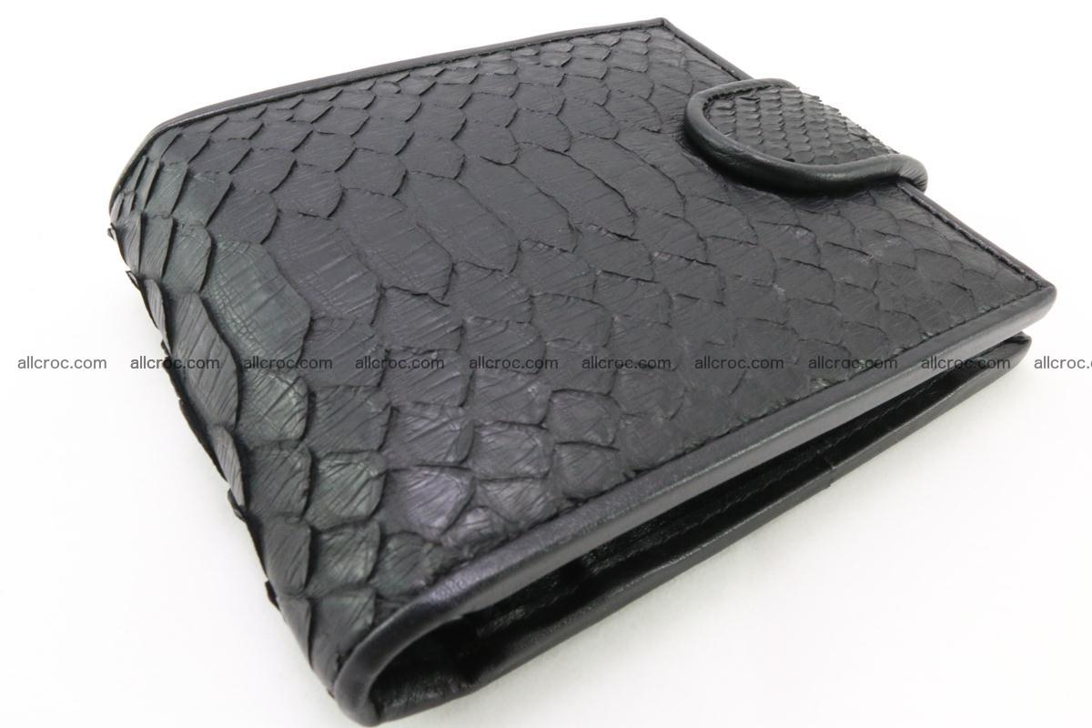 Python skin wallet 354 Foto 4