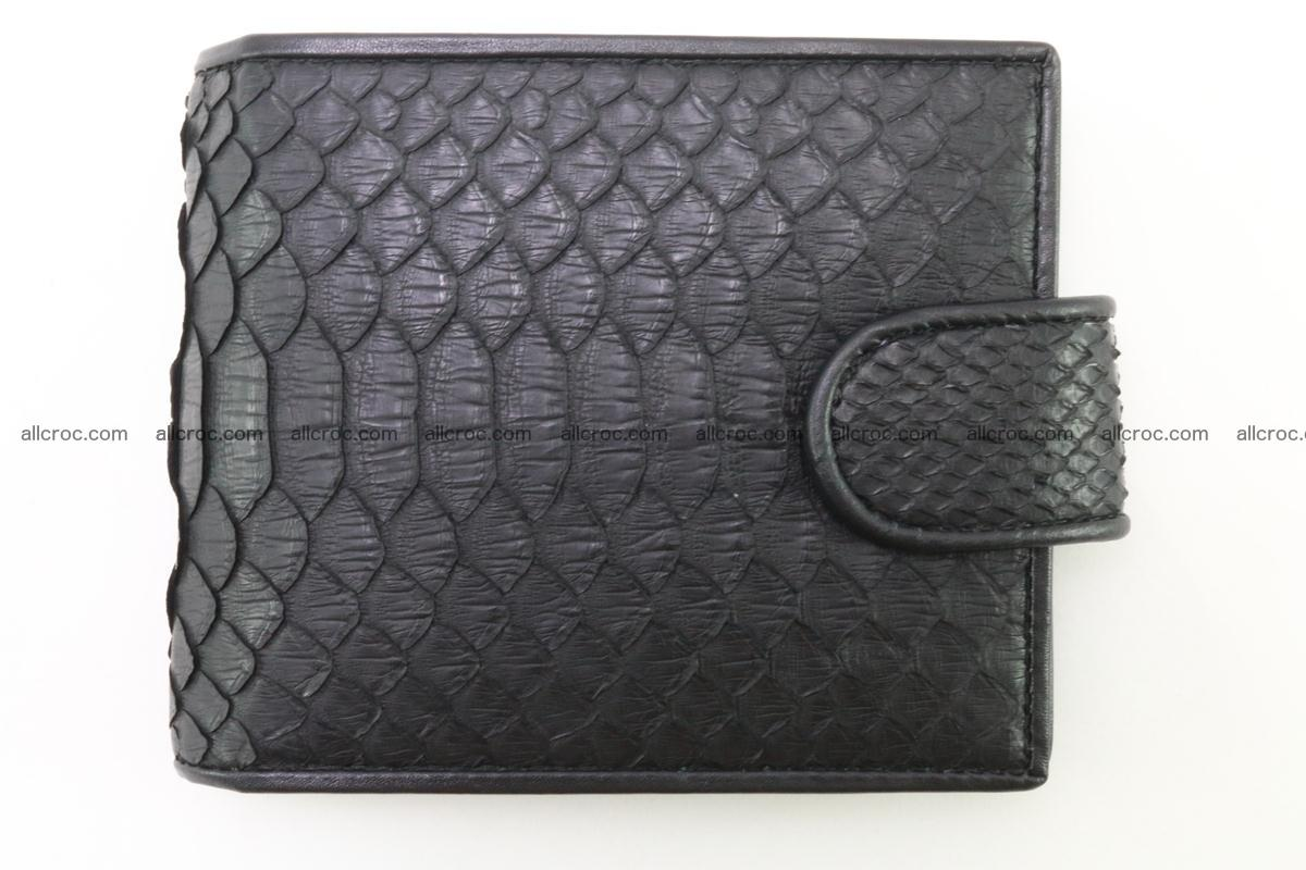 Python skin wallet 354 Foto 0