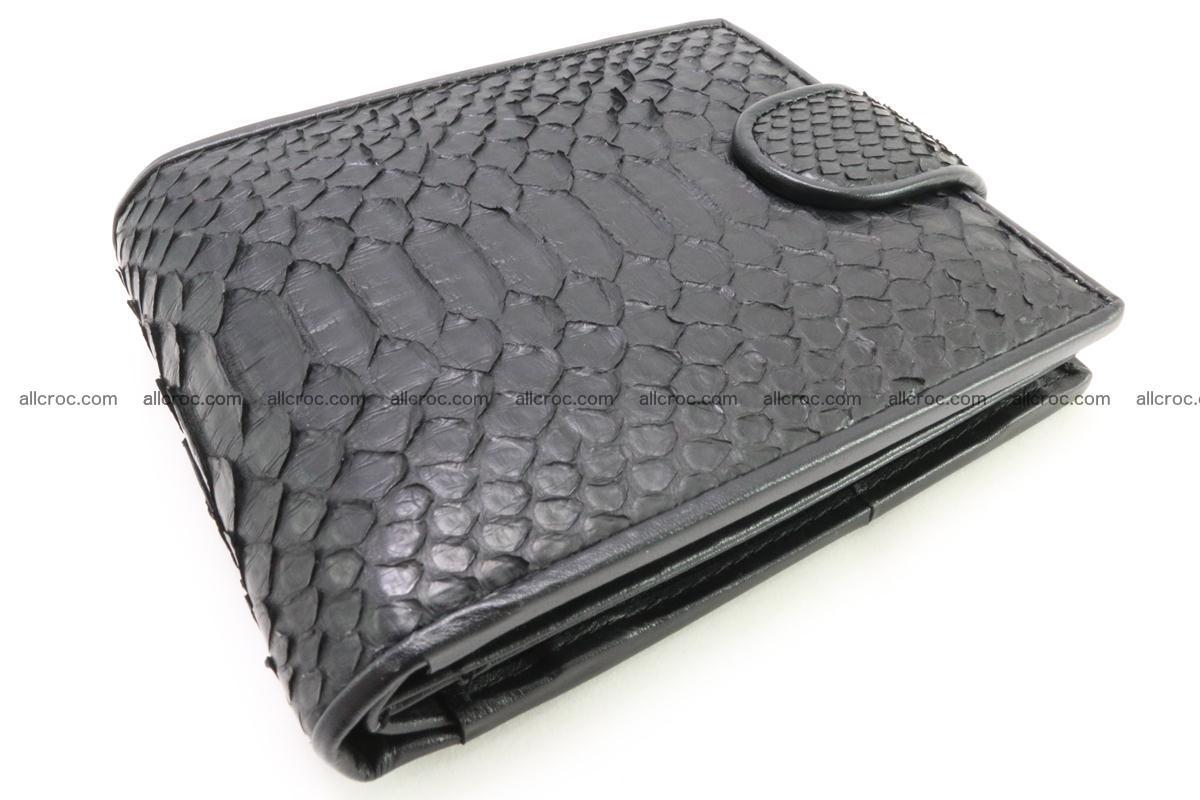 Python skin wallet 356 Foto 4