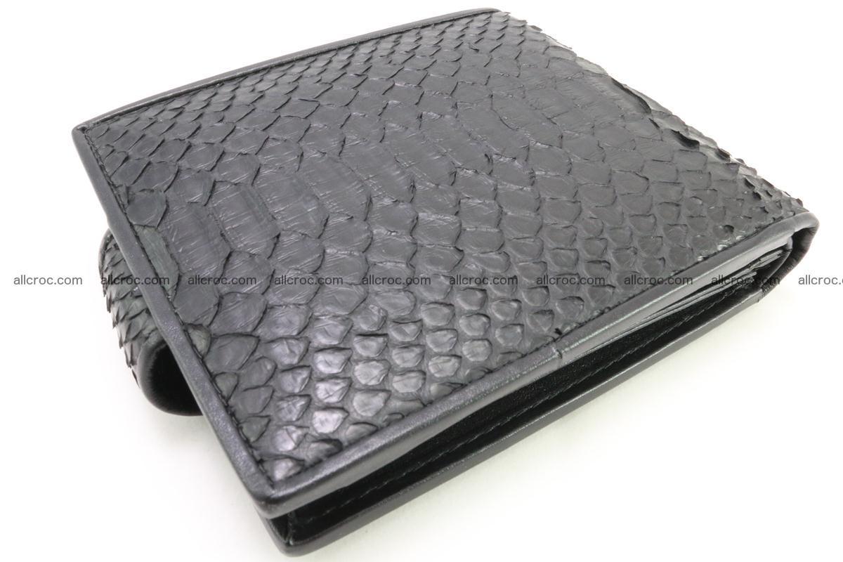 Python skin wallet 356 Foto 3