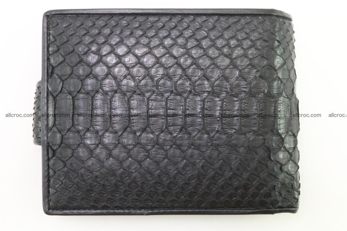 Python skin wallet 356 Foto 1