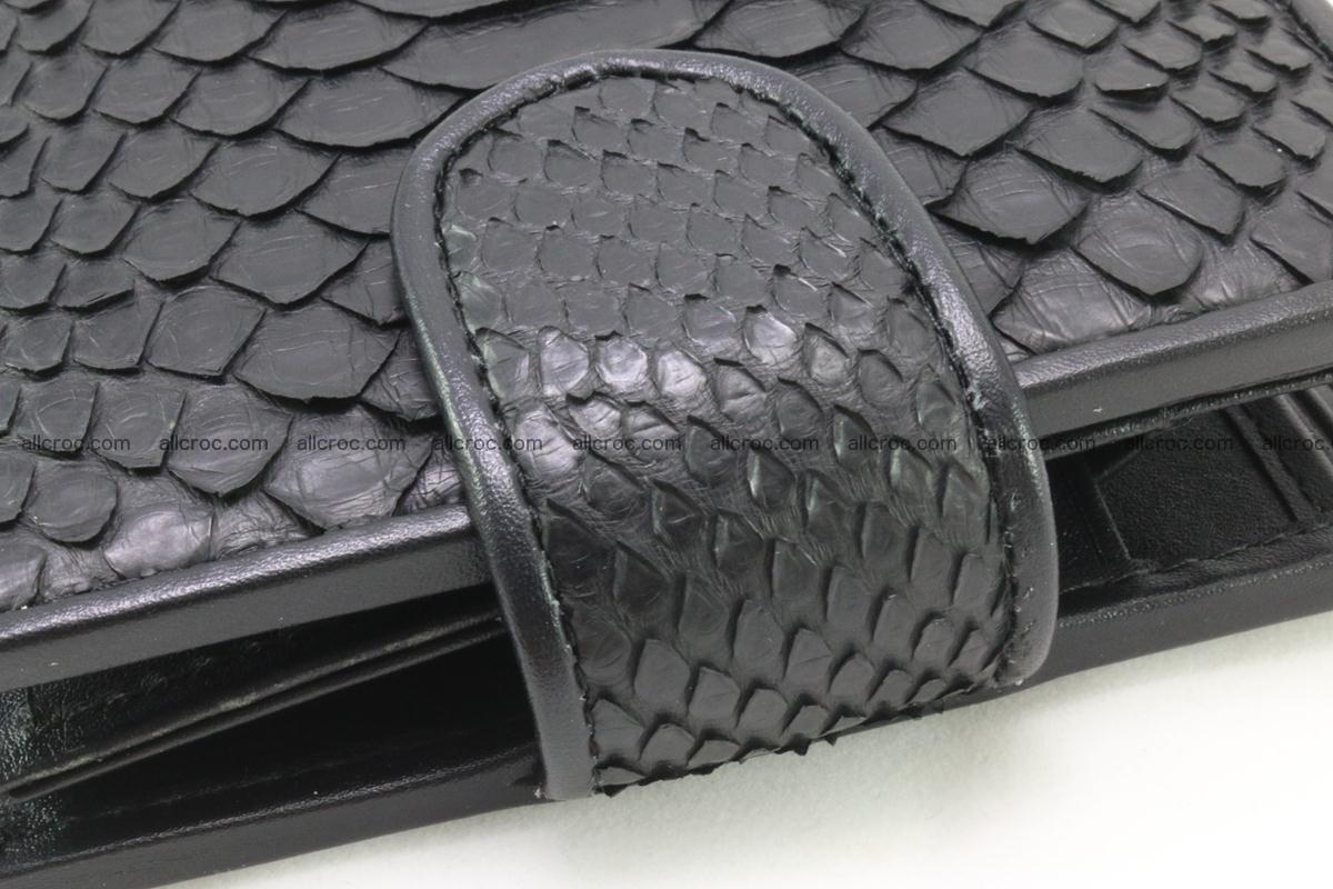 Python skin wallet 356 Foto 5