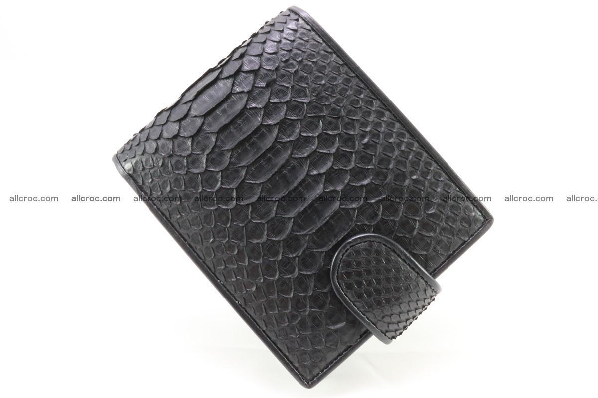 Python skin wallet 356 Foto 2