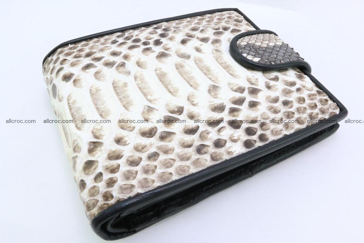 Python skin wallet 355 Foto 3