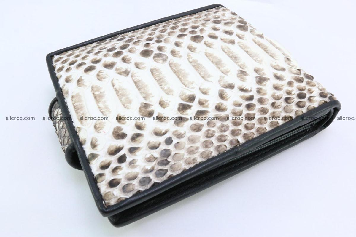 Python skin wallet 358 Foto 4