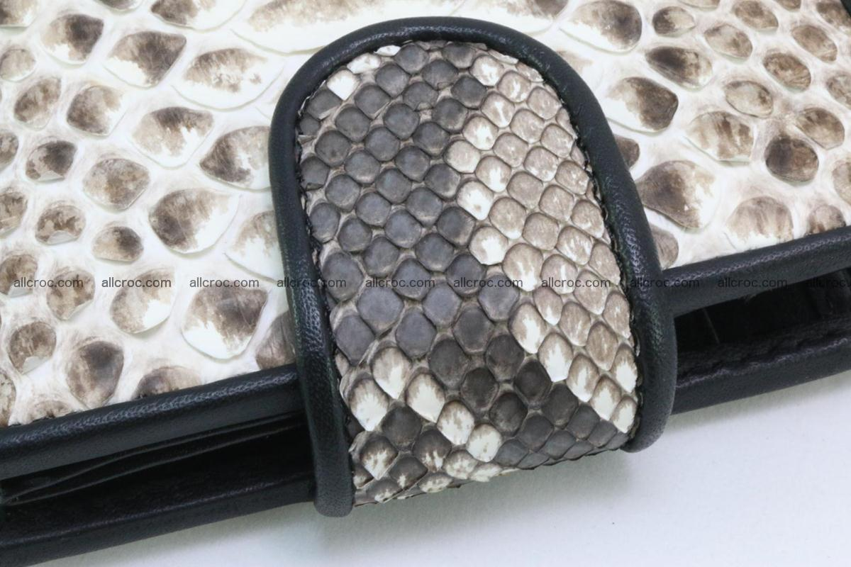 Python skin wallet 358 Foto 6
