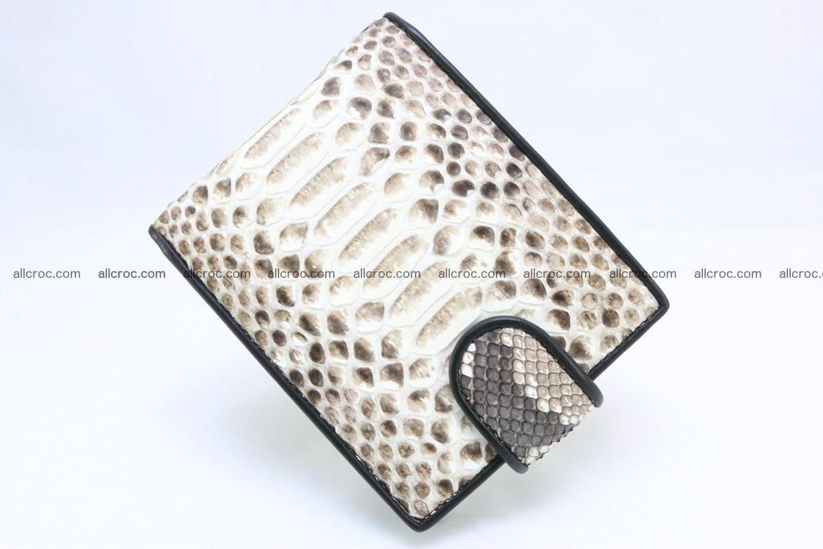 Python skin wallet 358 Foto 2