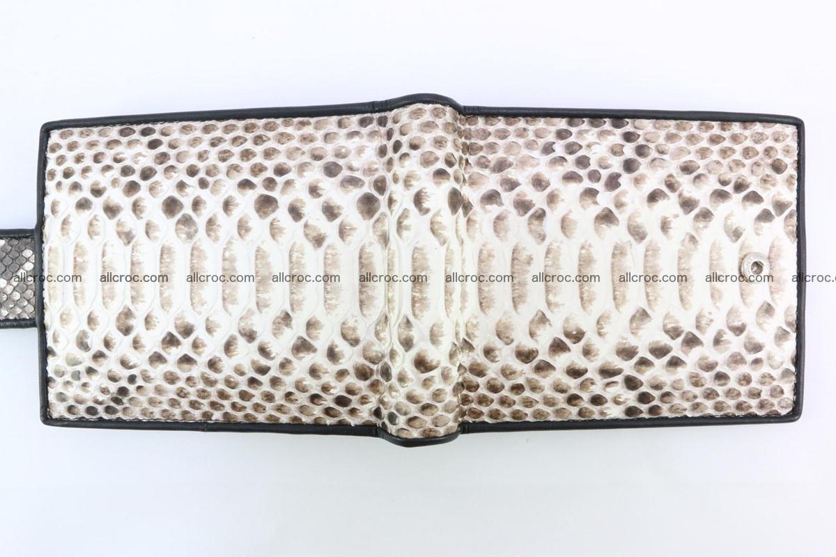 Python skin wallet 355 Foto 6