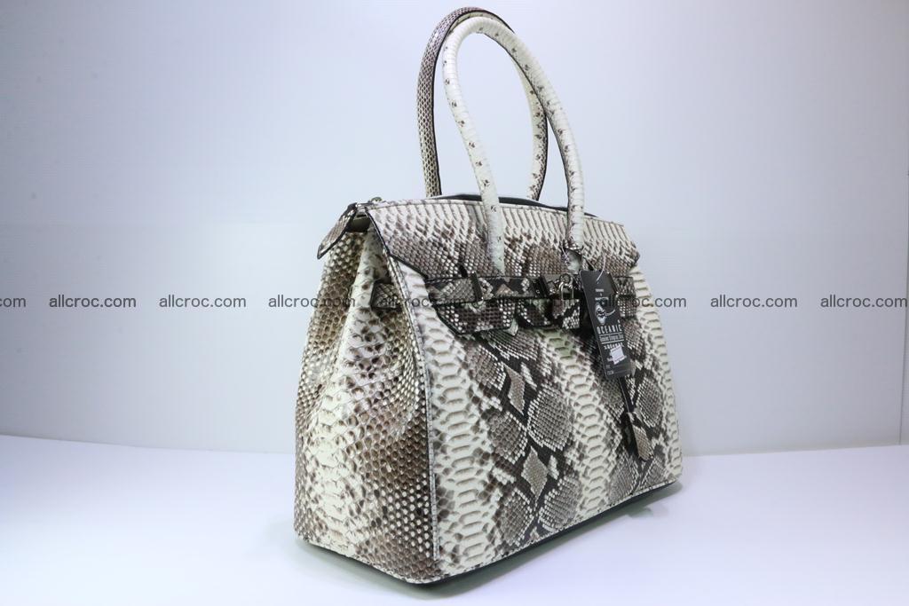 Python womens handbag 394 Foto 1