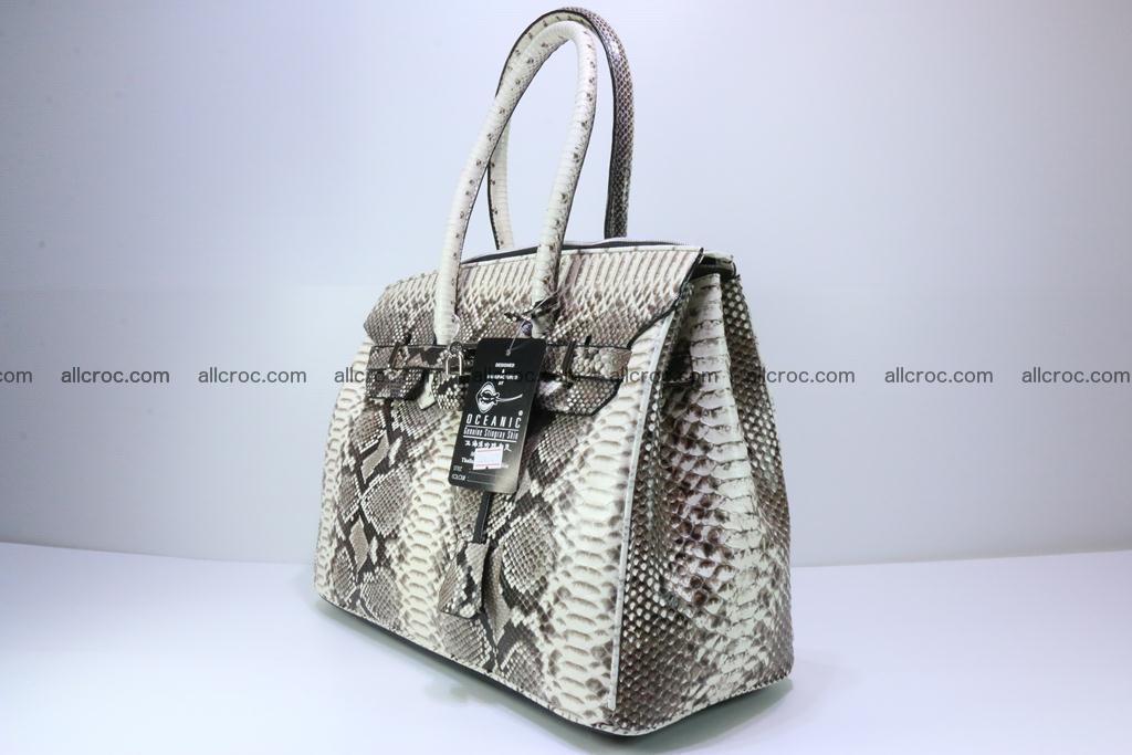 Python womens handbag 394 Foto 2