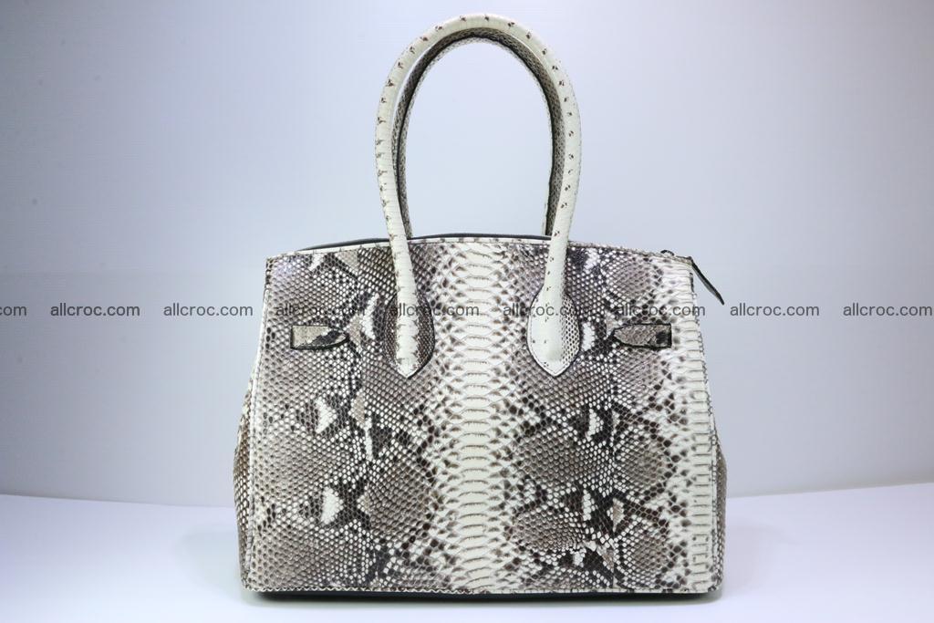 Python womens handbag 394 Foto 4