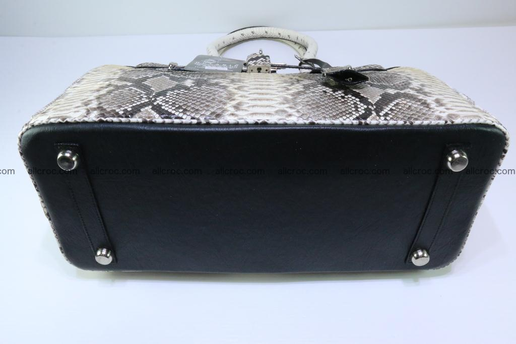 Python womens handbag 394 Foto 3