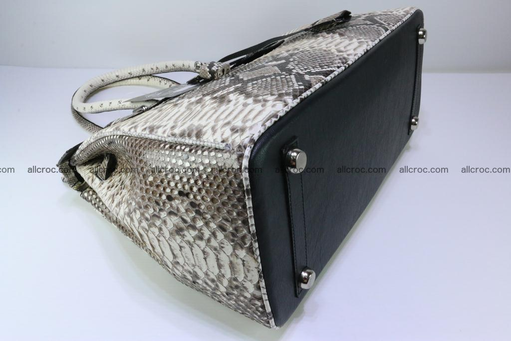 Python womens handbag 394 Foto 5