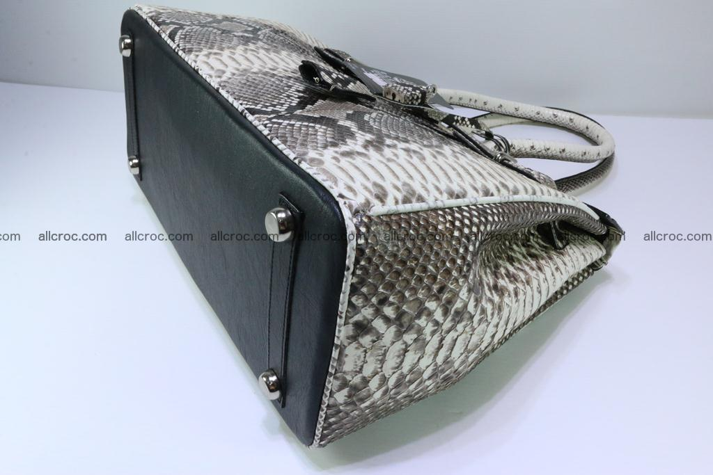 Python womens handbag 394 Foto 6