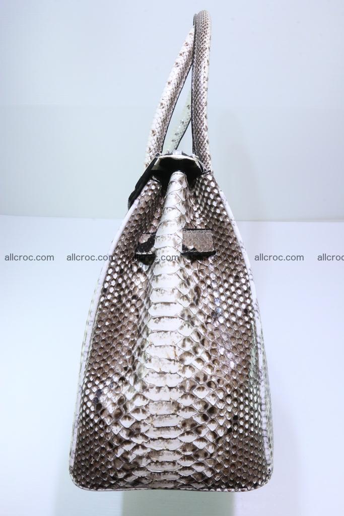 Python womens handbag 394 Foto 8