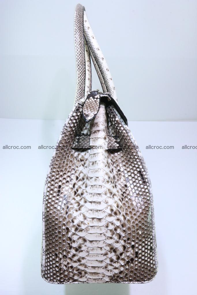 Python womens handbag 394 Foto 9
