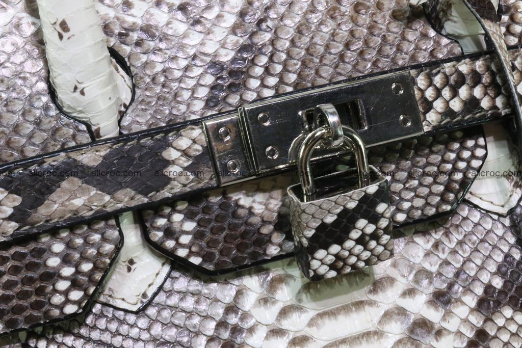 Python womens handbag 394 Foto 13