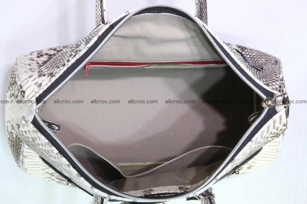 Python womens handbag 394 Foto 10