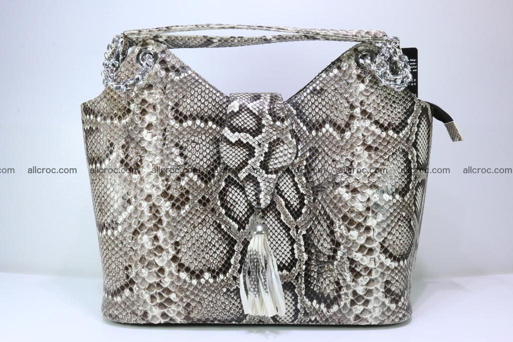 Python womens handbag 395 Foto 0