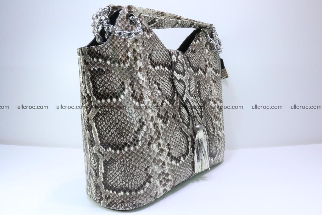 Python womens handbag 395 Foto 1