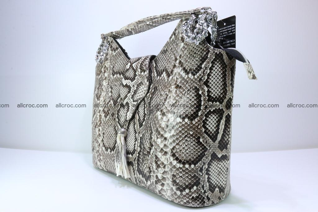 Python womens handbag 395 Foto 2