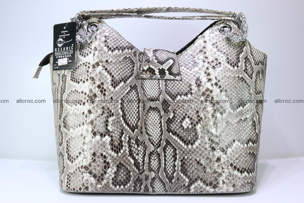 Python womens handbag 395 Foto 6