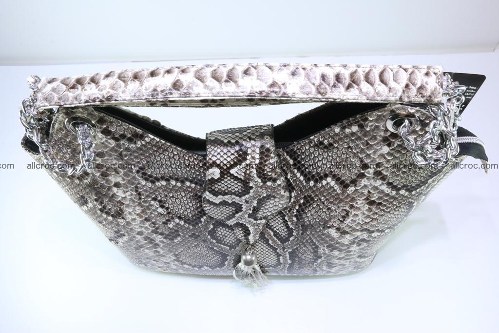 Python womens handbag 395 Foto 4