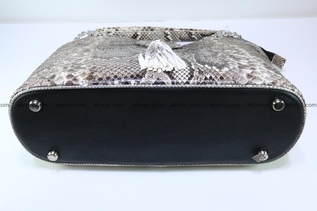 Python womens handbag 395 Foto 3