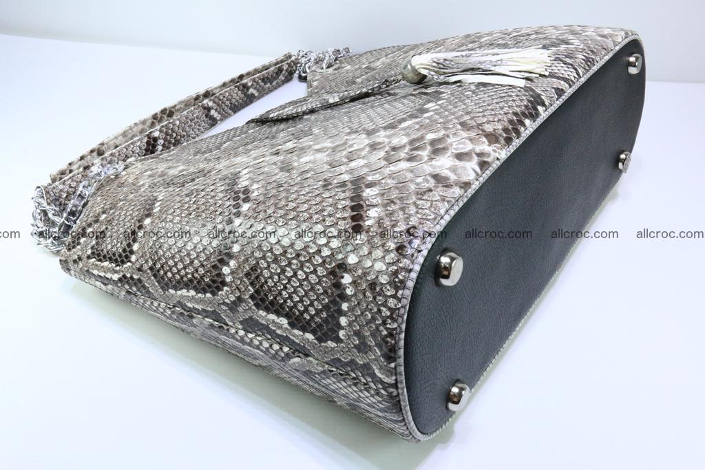 Python womens handbag 395 Foto 5