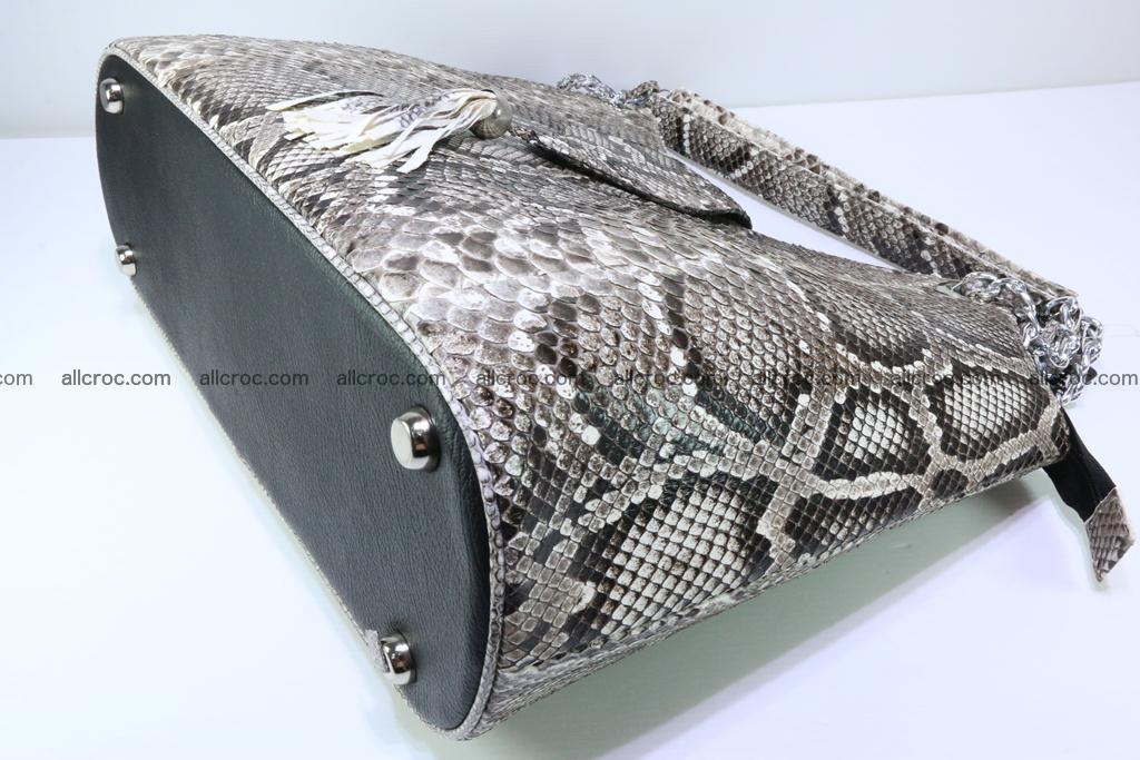 Python womens handbag 395 Foto 8