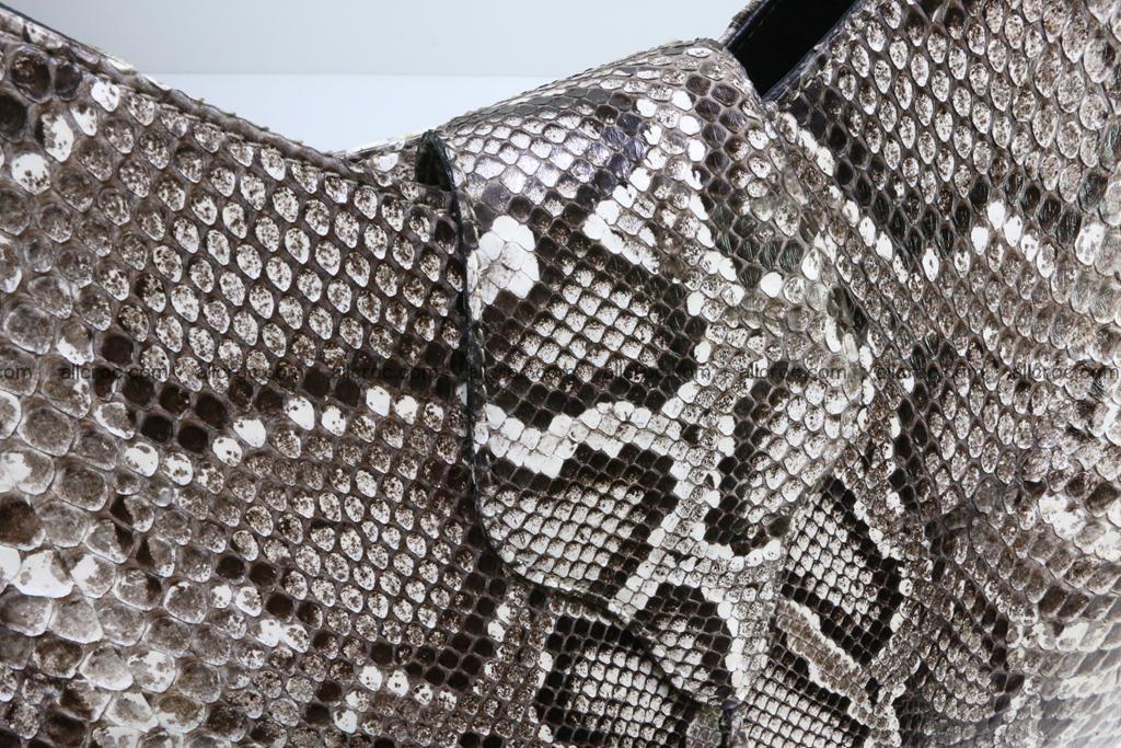 Python womens handbag 395 Foto 11