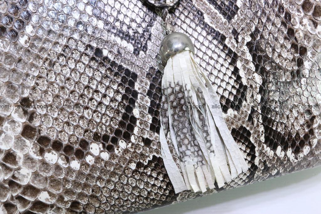 Python womens handbag 395 Foto 12
