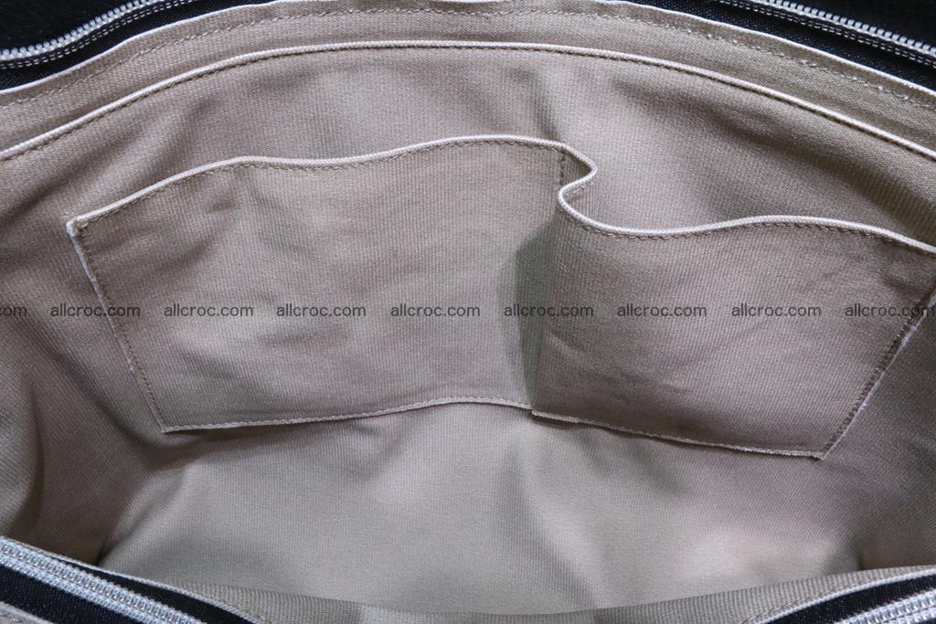 Python womens handbag 395 Foto 9