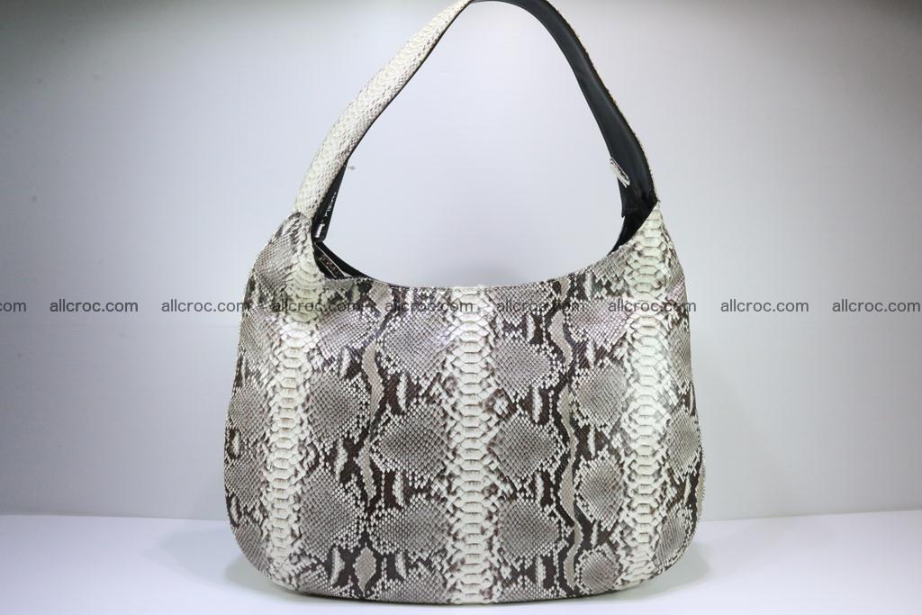Python womens handbag 396 Foto 0