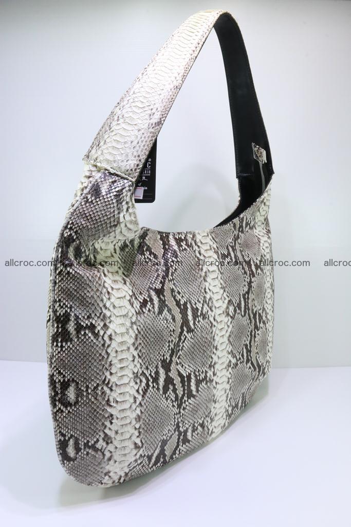 Python womens handbag 396 Foto 3