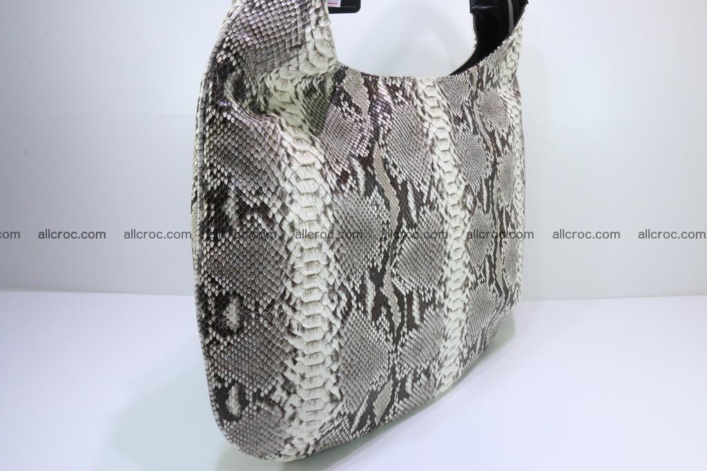 Python womens handbag 396 Foto 4
