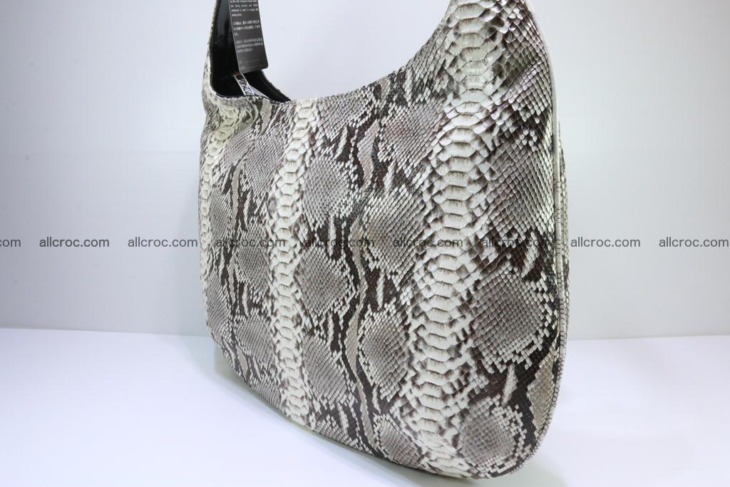 Python womens handbag 396 Foto 7