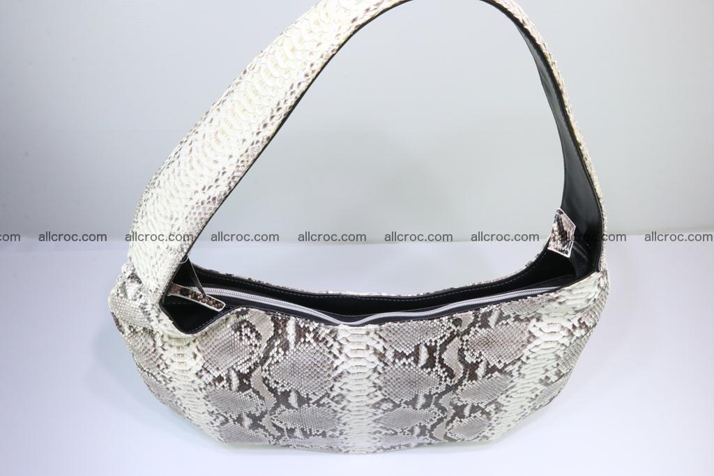 Python womens handbag 396 Foto 6