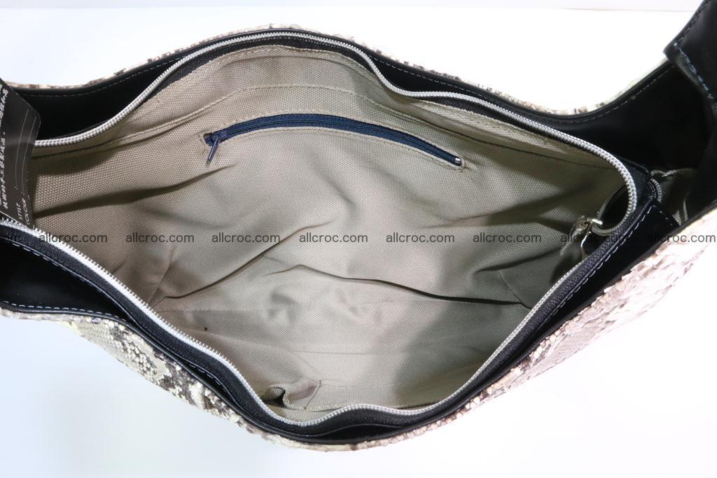 Python womens handbag 396 Foto 9