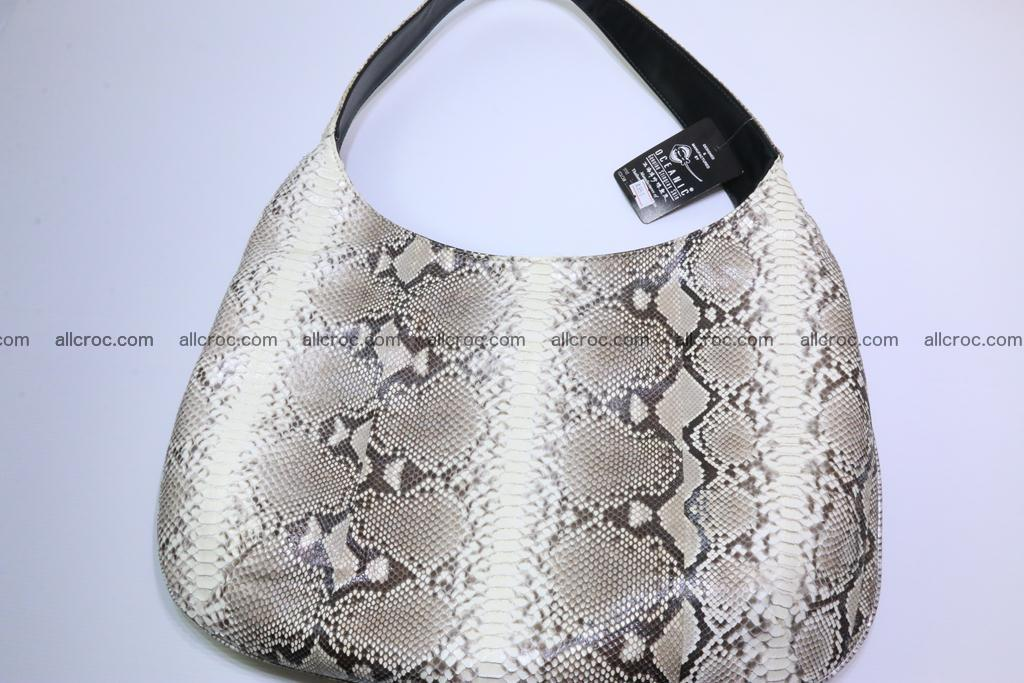 Python womens handbag 396 Foto 1