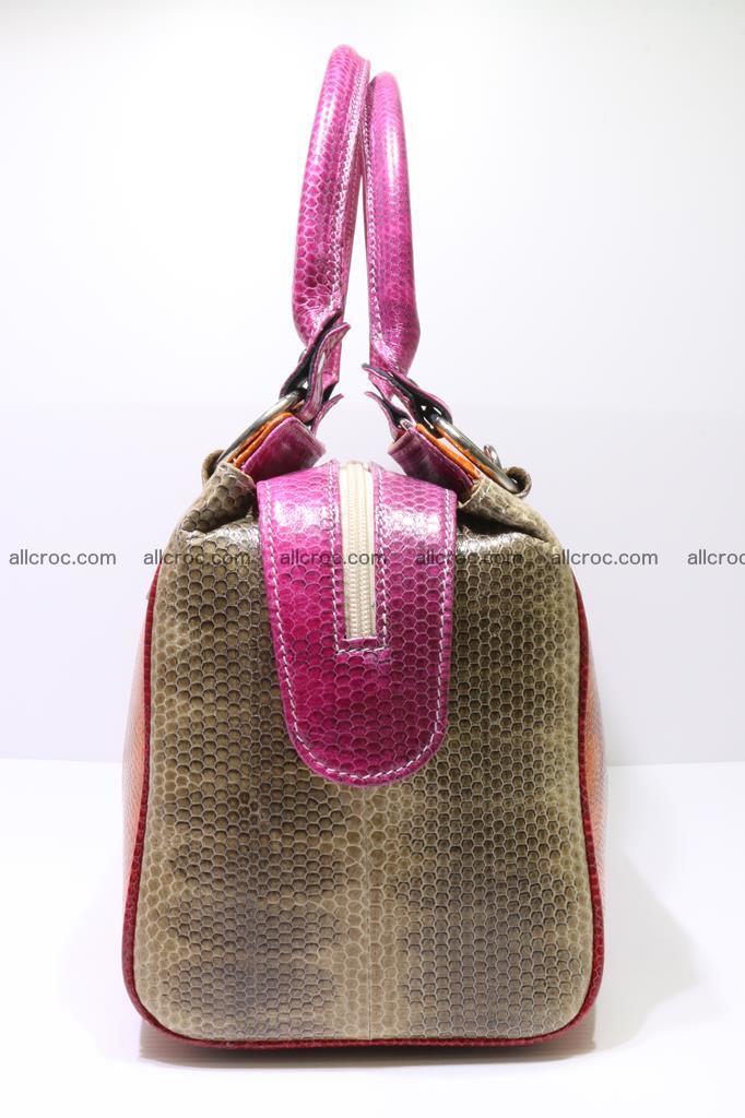 sea snake ladies handbag 403 Foto 5