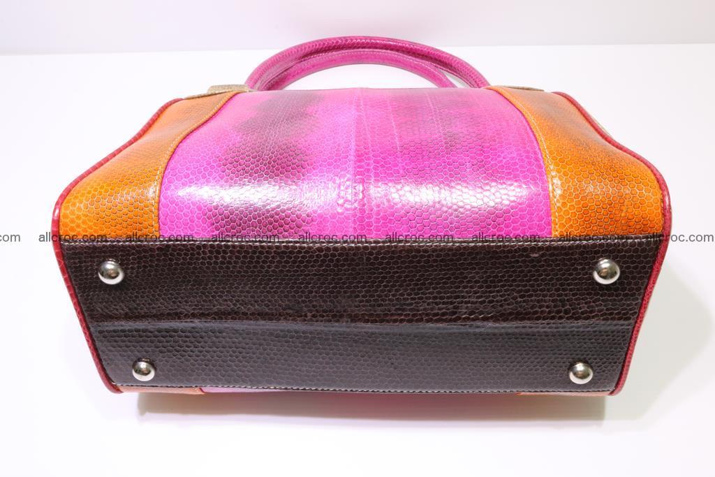 sea snake ladies handbag 403 Foto 10