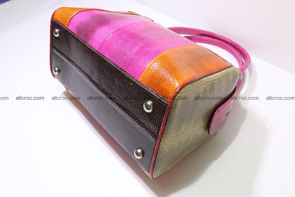 sea snake ladies handbag 403 Foto 7