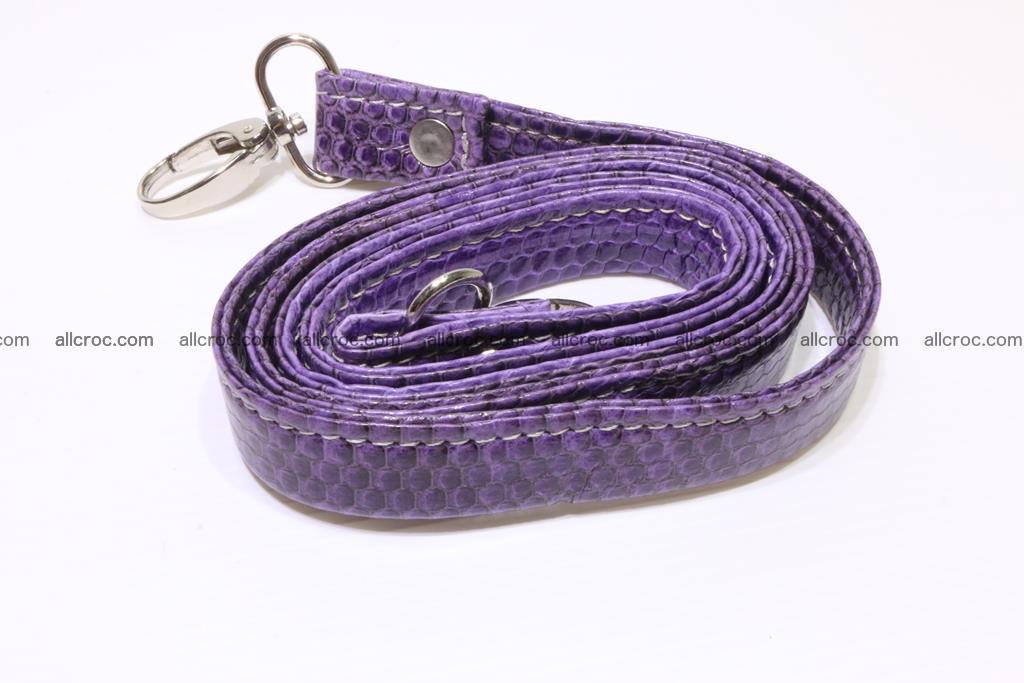 sea snake ladies handbag 403 Foto 9