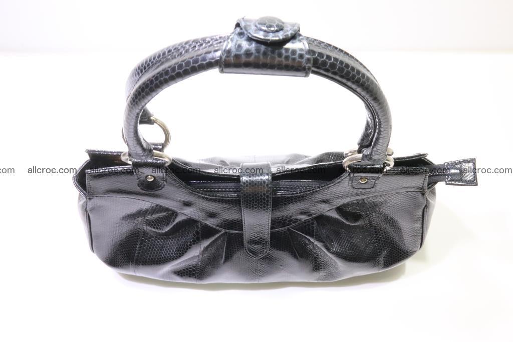 sea snake ladies handbag 402 Foto 4