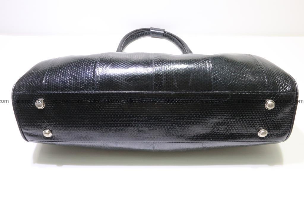 sea snake ladies handbag 402 Foto 5