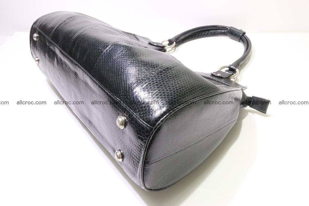 sea snake ladies handbag 402 Foto 7