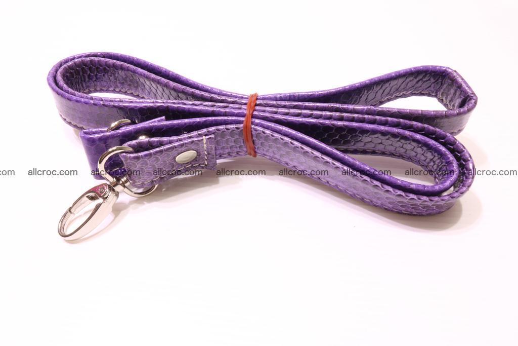 sea snake ladies handbag 404 Foto 8