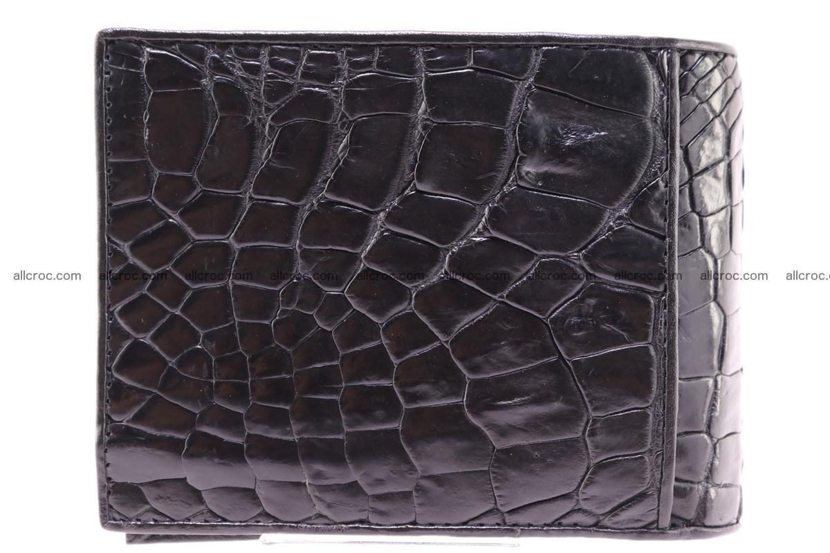 Siamese crocodile skin wallet 253 Foto 1